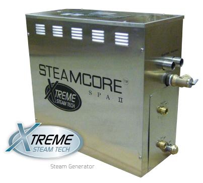 Steam generator main image