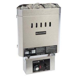 sizing a sauna heater : Sauna Heaters - Electric Sauna
