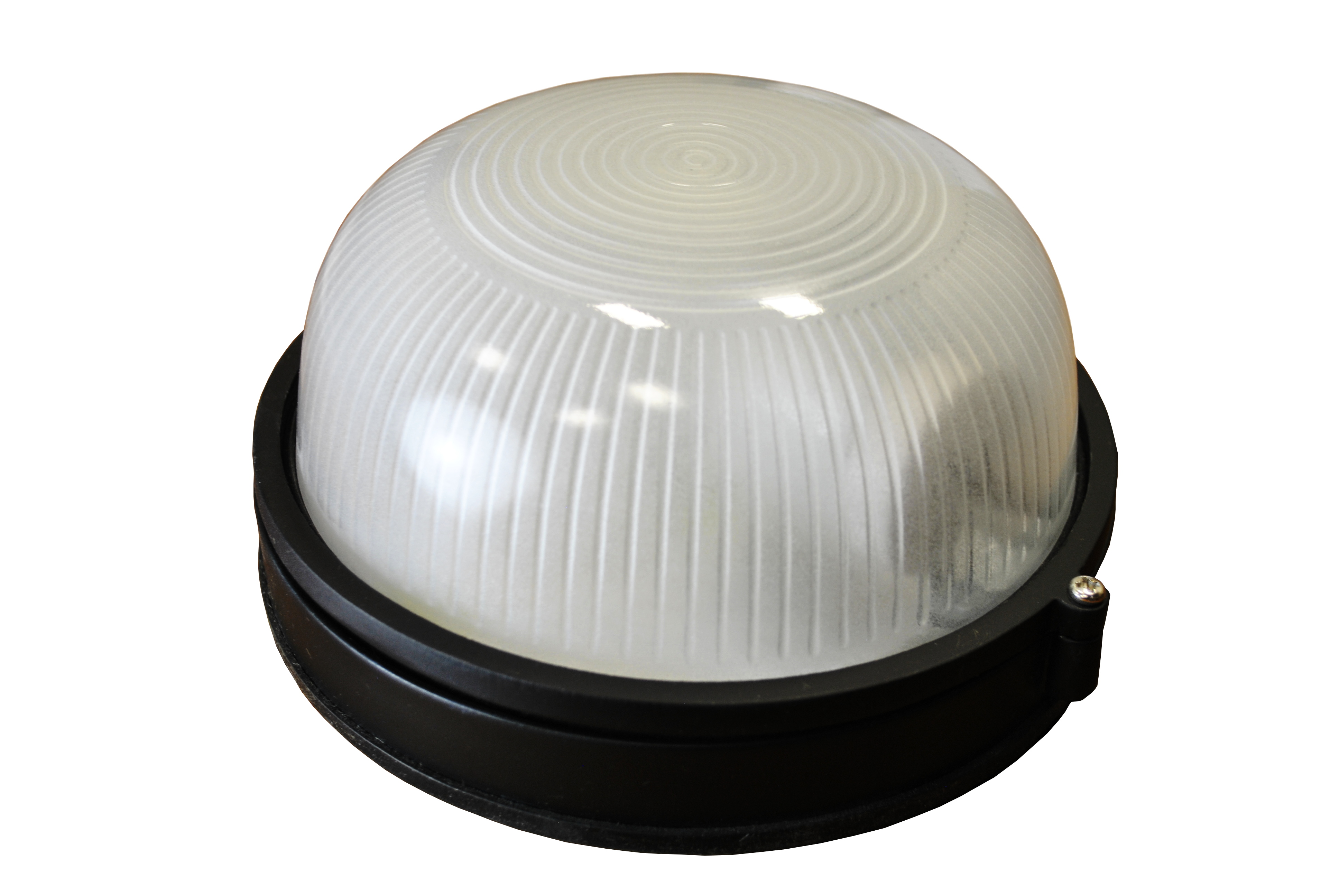 Round Sauna Light- Explosion Proof Sauna Light