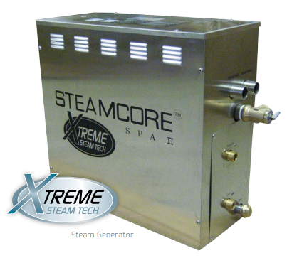 Steam generator main image